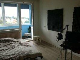 2 kambarių butas Klaipėdoje, Žvejybos uostas, Sulupės g.