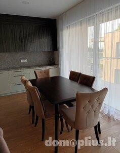 Parduodamas 3 kambarių butas Klaipėdoje, Paupiuose, Karališkių g.