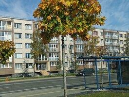 3 kambarių butas Panevėžyje, Centre, Beržų g.