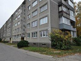 1 kambario butas Kaune, Dainavoje, Partizanų g.