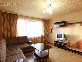 2 kambarių butas Šiauliuose, Dainiuose, Gegužių g.