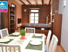 3 kambarių butas Ispanijoje, Valencia