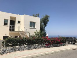 3 room apartment Cypruje, Kyrenia