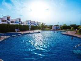 3 room apartment Spain, Torrevieja