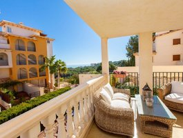 4 kambarių butas Ispanijoje, Orihuela Costa