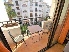 2 kambarių butas Ispanijoje, Torrevieja