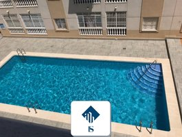 3 rooms apartment for sell Spain, Torrevieja