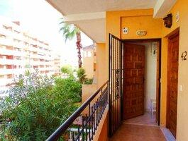 2 kambarių butas Ispanijoje, Orihuela Costa