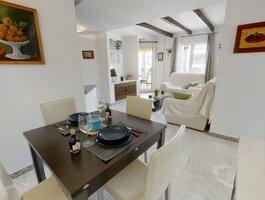 4 kambarių butas Ispanijoje, Torrevieja