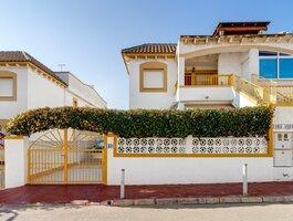 3 kambarių butas Ispanijoje, Torrevieja