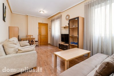 2 rooms apartment for sell Spain, Torrevieja