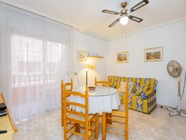 2 room apartment Spain, Torrevieja