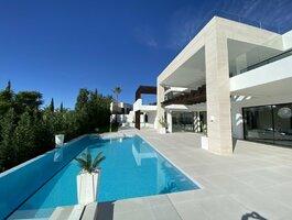 Namas Ispanijoje, Marbella