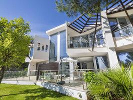 Sublokuotas namas Ispanijoje, Marbella