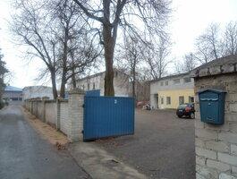 Prekybos ir paslaugų / Gamybos ir sandėliavimo / Kita Patalpų nuoma Marijampolės sav., Marijampolėje, Dariaus ir Girėno skg.