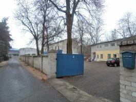 Biuro / Sandėliavimo / Maitinimo Patalpų nuoma Marijampolės sav., Marijampolėje, Dariaus ir Girėno skg.