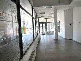 Biuro / Maitinimo / Prekybos/paslaugų Patalpų nuoma Vilniuje, Centre, Konstitucijos pr.