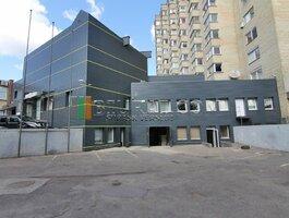 Biuro / Sandėliavimo / Prekybos/paslaugų Patalpų nuoma Vilniuje, Centre, Šeimyniškių g.