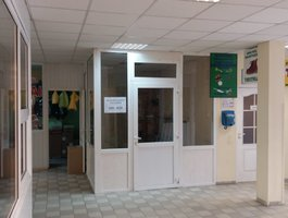 Biuro / Prekybos ir paslaugų / Gamybos ir sandėliavimo Patalpų nuoma Šiauliuose, Dainiuose, Aido g.