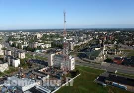 Biuro / Sandėliavimo / Maitinimo Patalpų nuoma Mažeikių rajono sav., Mažeikiuose, Laisvės g.