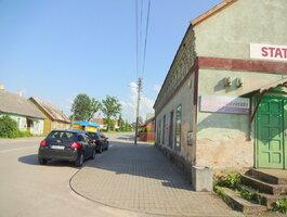 Biuro / Sandėliavimo / Turizmo ir rekreacijos Patalpų nuoma Kalvarijos sav., Kalvarijoje, Vilniaus g.