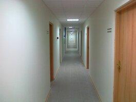 Biuro / Prekybos ir paslaugų / Kita Patalpų nuoma Šiauliuose, Pabaliuose, Pramonės g.
