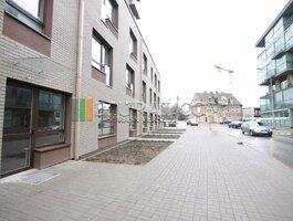 Biuro / Prekybos/paslaugų / Kitos Patalpų nuoma Vilniuje, Centre, Linkmenų g.