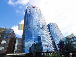 Biuro / Prekybos/paslaugų Patalpų nuoma Vilniuje, Centre, Konstitucijos pr.