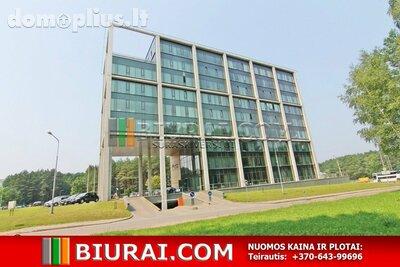 Biuro Patalpų nuoma Vilniuje, Antakalnyje, Antakalnio g.