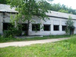 Parduodamos Sandėliavimo / Gamybos ir sandėliavimo / Kita patalpos Varėnos r. sav., Krūminiuose, Versekos g.