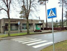 Parduodamos Biuro / Sandėliavimo / Turizmo ir rekreacijos patalpos Kazlų Rūdos sav., Kazlų Rūda, Medeinos g.