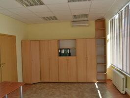 Biuro Patalpų nuoma Alytuje, Putinuose, Pramonės g.