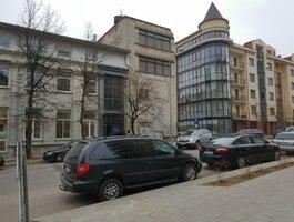 Biuro / Kita Patalpų nuoma Vilniuje, Senamiestyje, Aguonų g.
