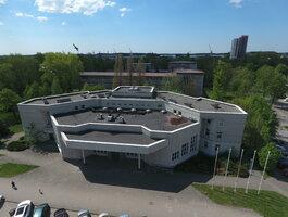 Biuro / Sandėliavimo / Turizmo ir rekreacijos Patalpų nuoma Klaipėdoje, Centre, Taikos pr.