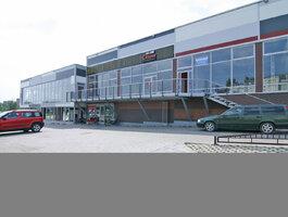 Maitinimo / Prekybos ir paslaugų / Kita Patalpų nuoma Vilniuje, Pašilaičiuose, Žemynos g.