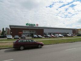 Prekybos ir paslaugų Patalpų nuoma Šiauliuose, Gytaruose, K. Korsako g.