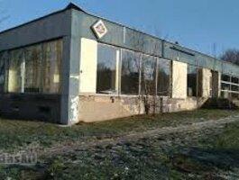 Sandėliavimo / Maitinimo / Prekybos ir paslaugų Patalpų nuoma Panevėžyje, Centre, Venslaviškio g.