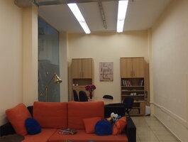 Biuro / Prekybos ir paslaugų Patalpų nuoma Klaipėdoje, Centre, Tiltų g.