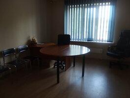 Biuro Patalpų nuoma Klaipėdoje, Centre, Minijos g.