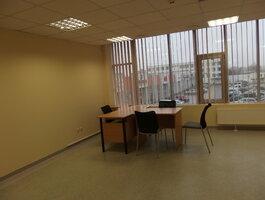 Biuro Patalpų nuoma Klaipėdoje, Debrecene, Šilutės pl.