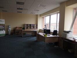 Office Premises for rent Klaipėdoje, Centre
