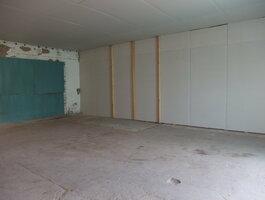 Storage / Manufacture and storage Premises for rent Klaipėdoje, Smeltėje, Nemuno g.
