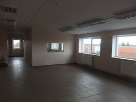 Office / Manufacture and storage / Other Premises for rent Klaipėdoje, Debrecene, Šilutės pl.