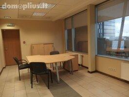 Biuro Patalpų nuoma Klaipėdoje, Centre
