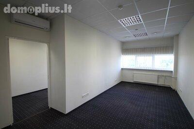 Biuro / Kita Patalpų nuoma Vilniuje, Šnipiškėse, Žalgirio g.