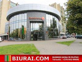 Biuro / Prekybos ir paslaugų / Kita Patalpų nuoma Vilniuje, Naujamiestyje, Savanorių pr.