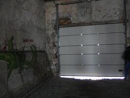 Sandėliavimo / Gamybos ir sandėliavimo Patalpų nuoma Klaipėdoje, Sportininkuose, Viršutinė g.
