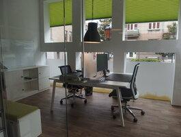 Biuro / Turizmo ir rekreacijos / Prekybos ir paslaugų Patalpų nuoma Klaipėdoje, Centre, Tiltų g.