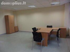 Biuro / Kita Patalpų nuoma Klaipėdoje, Debrecene, Šilutės pl.