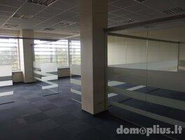 Biuro / Prekybos ir paslaugų Patalpų nuoma Klaipėdoje, Centre, Danės g.